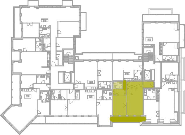 Appartement 40