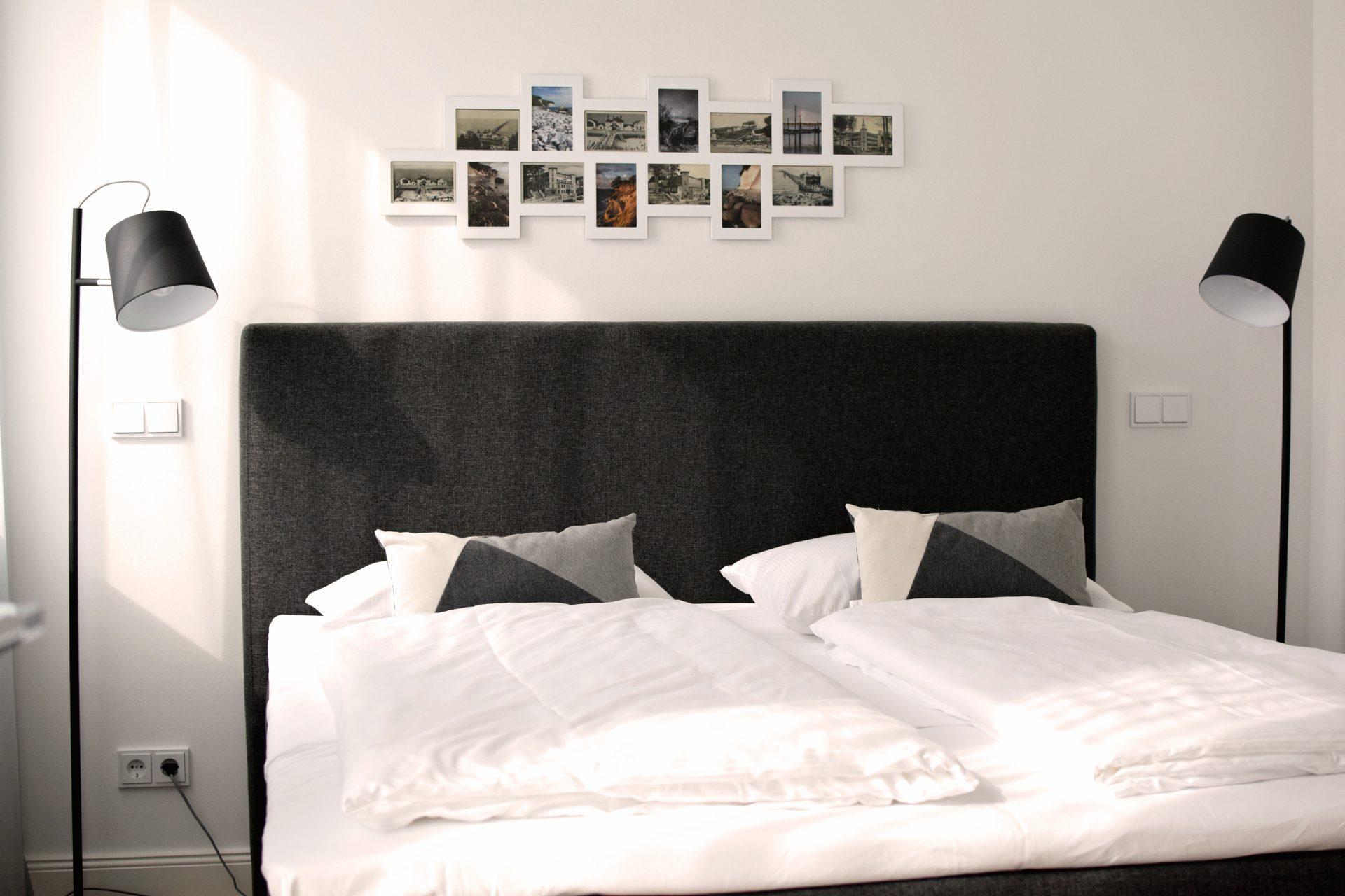 Appartement 40 Galene › Sellin