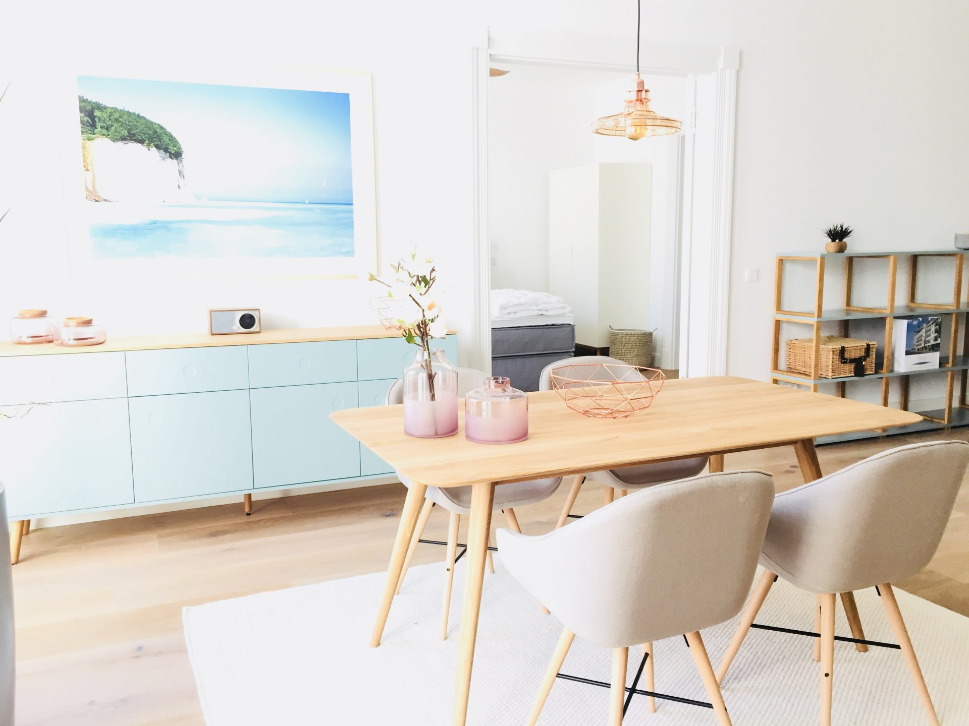 "Appartement 38 ""COAST HOUSE White Island"" › Sellin"