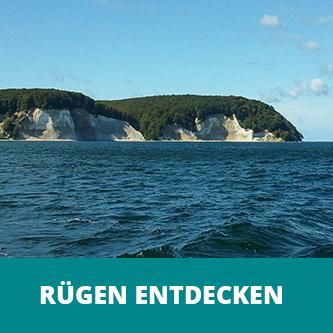Kurzurlaub auf Rügen entdecken